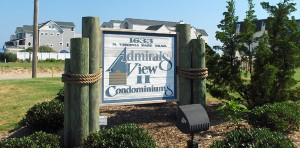 Admirals View Condominiums